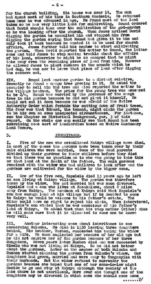 untitled document page 6 inheritance